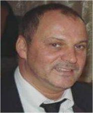 Alan Bradshaw